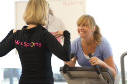 Personal Trainer/in für individuelles Training in der Gruppe - Mrs.Sporty Hamburg-Wandsbek
